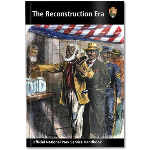 the laws in the reconstruction era Read and learn for free about the following article: life after slavery for african americans.