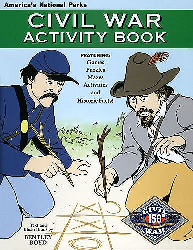 Civil-War_activity_bk