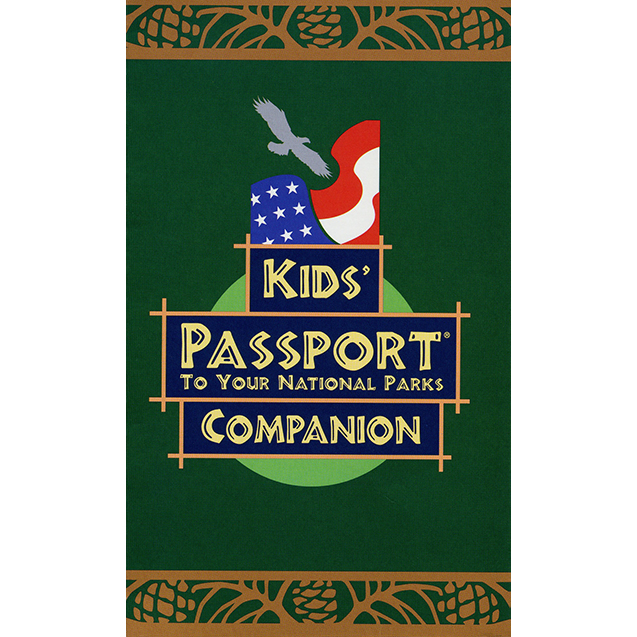 passport companion