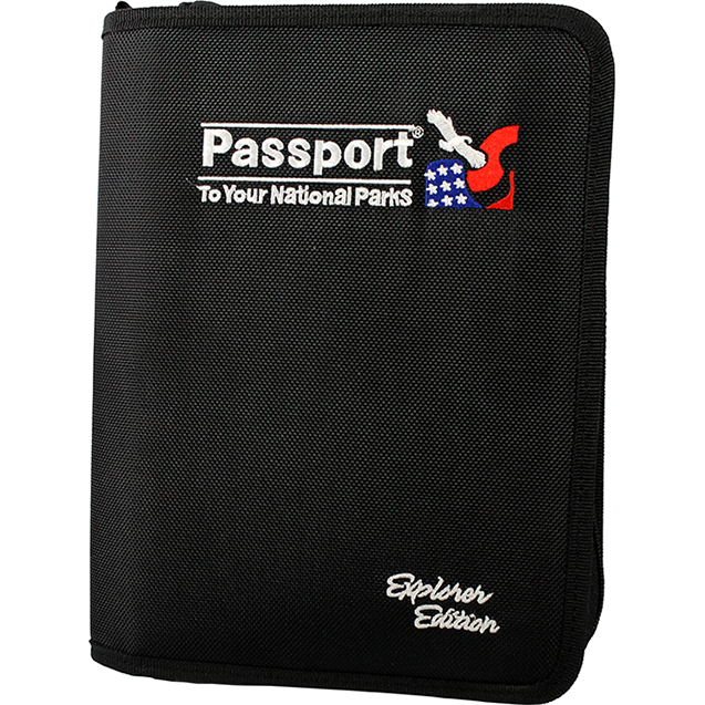 passport explorer edition