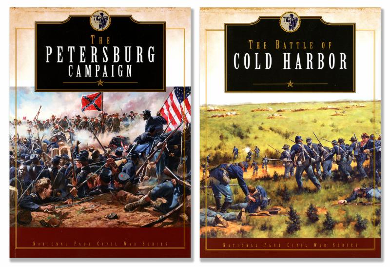 the battle of cold harbor essay
